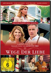 DVD: Wege der Liebe
