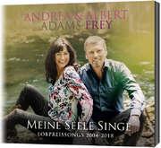 2CD: Meine Seele singe