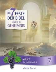 Sukkot - Das Laubhüttenfest