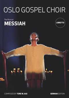 Messiah - Das Musical (Libretto deutsch)
