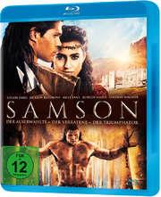Blu-ray: Samson