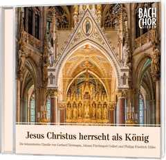 CD: Jesus Christus herrscht als König