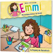 Emmi Minibuch: Aufregung am Basteltisch (Folge 1)