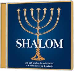 2-CD: Shalom