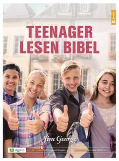 Teenager lesen Bibel