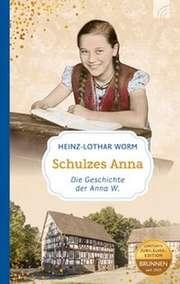 Schulzes Anna - Jubiläumsedition