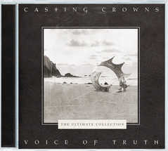 CD: Voice of Truth - The Ultimate Collection