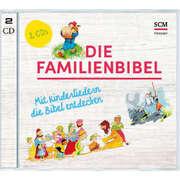 2CD: Die Familienbibel