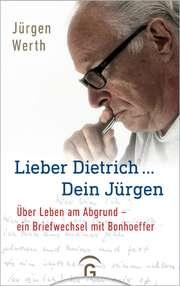 Lieber Dietrich... Dein Jürgen
