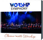 CD: Classic Meets Worship