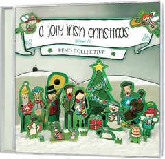 A jolly irish Christmas