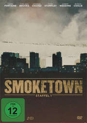 DVD: Smoketown