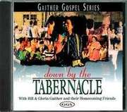CD: Down By The Tabernacle