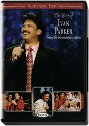 DVD: The Best Of Ivan Parker