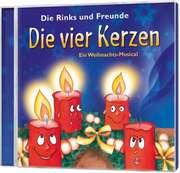 CD: Die vier Kerzen