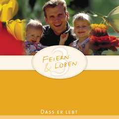 CD: Feiern und Loben 3