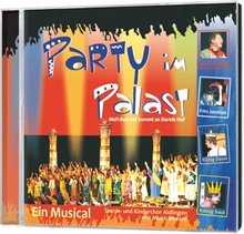 CD: Party im Palast