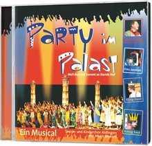 CD: Party im Palast