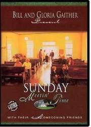 DVD: Sunday Meetin' Time