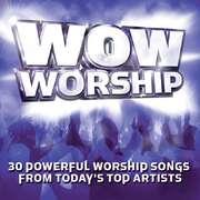 CD: WOW Worship Purple 2010