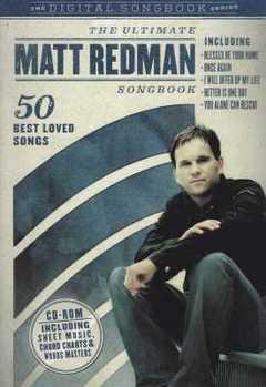 The Ultimate Matt Redman Songbook