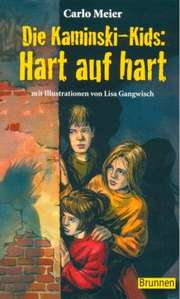 Die Kaminski-Kids: Hart auf hart (Taschenbuch)