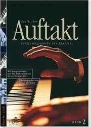 Festlicher Auftakt Bd.2 (Notenausgabe)