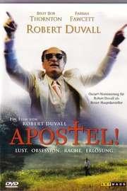 DVD: Apostel!
