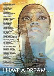 Postkarten: I have a dream 12 Stück