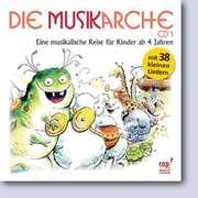 CD: Die Musikarche