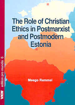 the role of christian ethics in Christian ethics is a particularly important topic for us to consider at the moment because it is necessary that the prospective christian understand the ethical and behavioral implications of a decision to become a christian and to live a christian life.