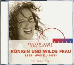 Königin und wilde Frau - Hörbuch