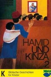 Hamid und Kinza 2