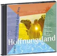 CD: Hoffnungsland