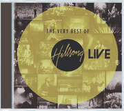 CD; The very Best of Hillsong Live