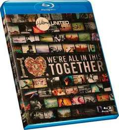 Blu-Ray: The iHeart Revolution - We're All In This Together