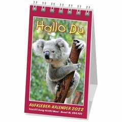 Kalender: Hallo Du