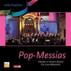 CD: Pop-Messias
