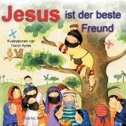 Jesus ist der beste Freund