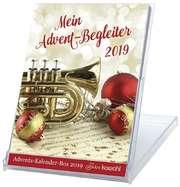 Mein Advent - Begleiter 2019
