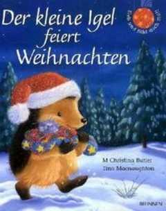 Der kleine Igel feiert Weihnachten
