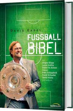Die Fußball-Bibel (Edition 2012)
