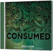 CD + DVD: Consumed