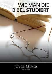 CD: Wie man die Bibel studiert