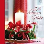 24 Adventsgrüße
