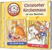 Christopher Kirchenmaus und seine Mäuselieder 4