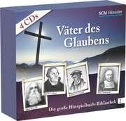 CD-BOX: Väter des Glaubens