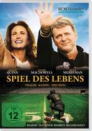 DVD: Spiel des Lebens