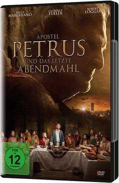 DVD: Apostel Petrus und das letzte Abendmahl