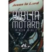 Biker Bibel - portugiesisch